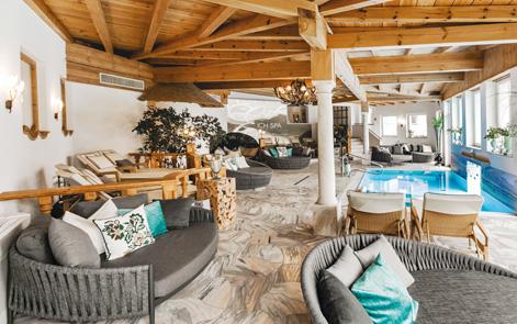 Zeit Dating-Pool